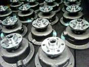 5軸加工:ヤマダ製作所